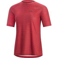 Dames-T-shirt Gore M Line Merk