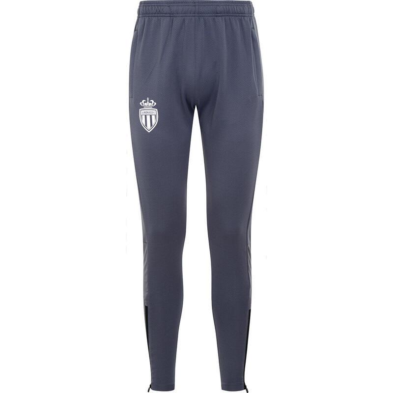 Pantalon AS Monaco 2020/21 abunszip pro 4