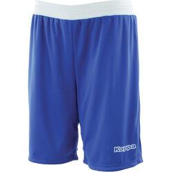 Pantaloncini da basket reversibili per bambini Kappa Ponazzi