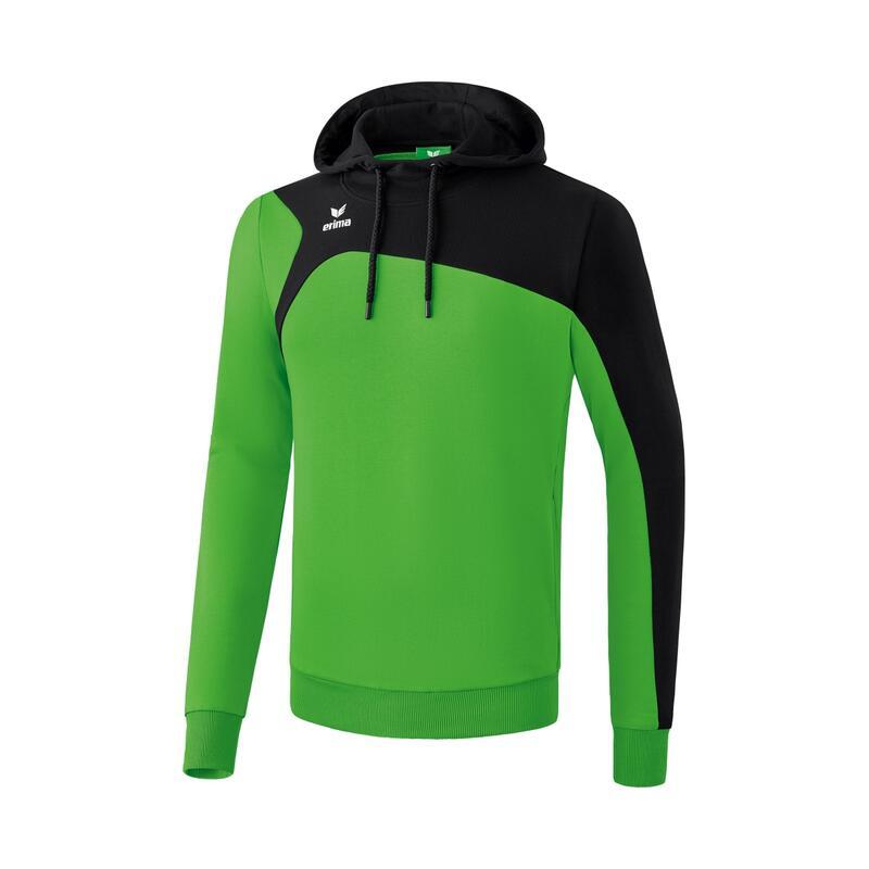 Erima club 1900 2.0 Hooded Sweatshirt