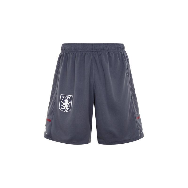 Short enfant Aston Villa FC 2020/21 ahora pro 4