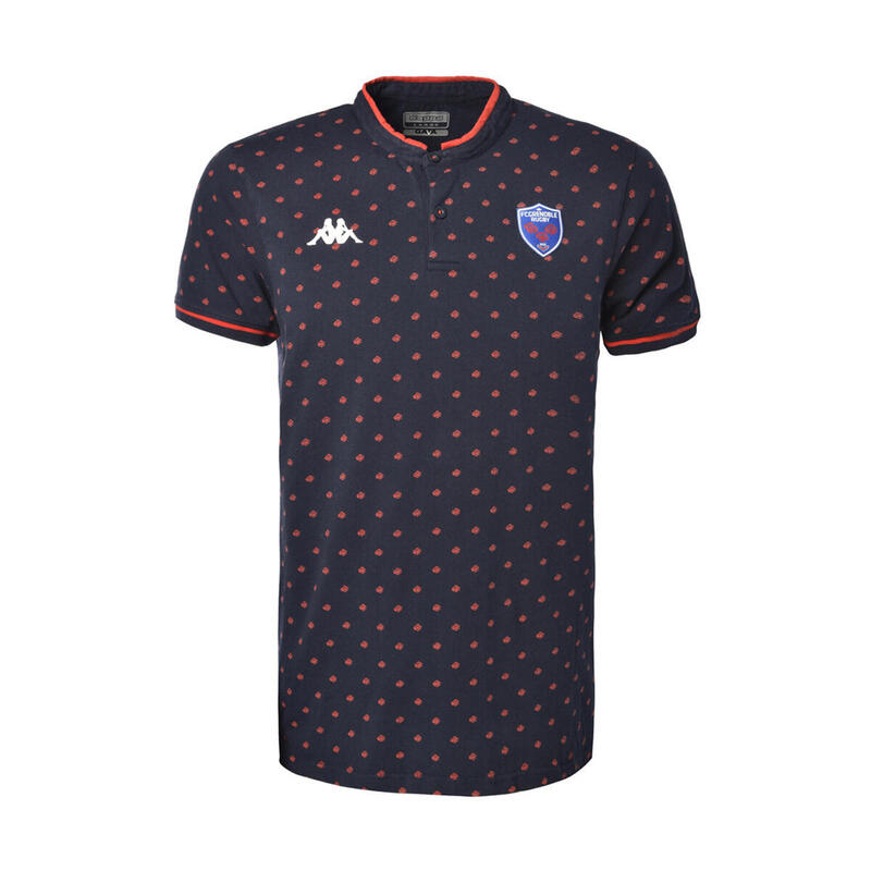Polo enfant FC Grenoble Rugby 2020/21 abbaco