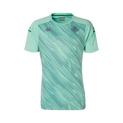 Warm-up T-shirt Betis Sevilla 2020/21 over pro 4