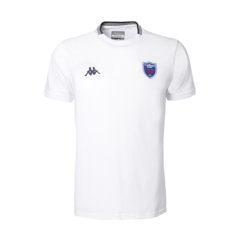 T-shirt FC Grenoble Rugby 2020/21 angelico