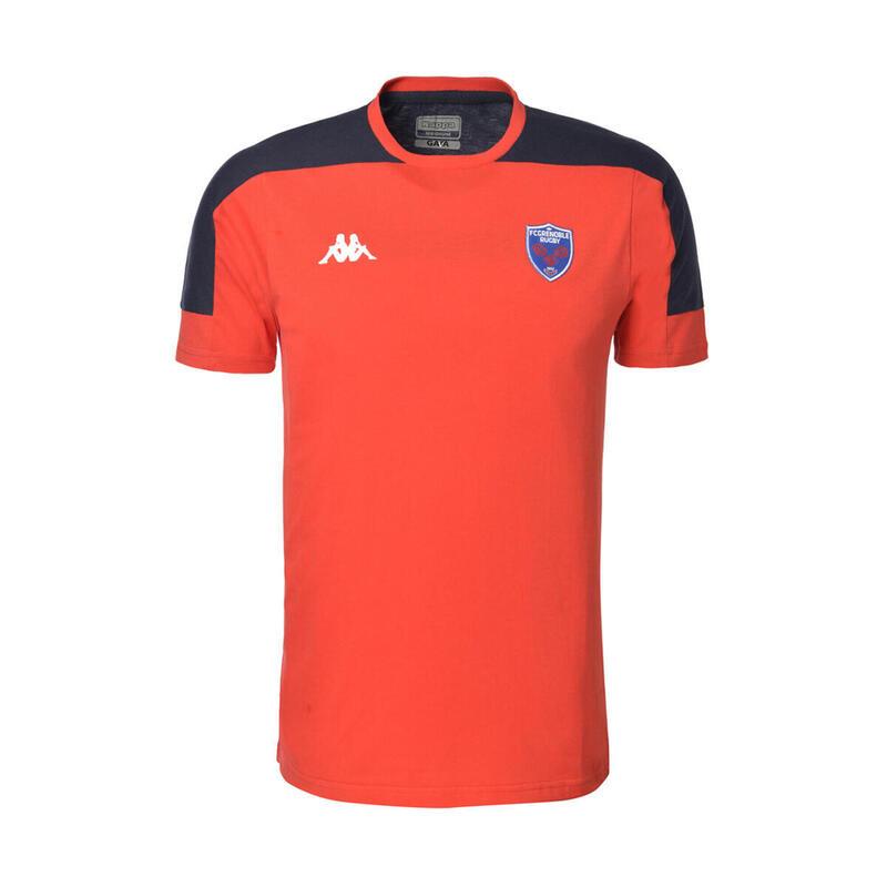 T-shirt FC Grenoble Rugby 2020/21 algardi