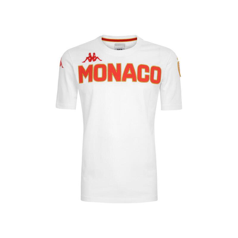 T-shirt enfant AS Monaco 2020/21 eroi