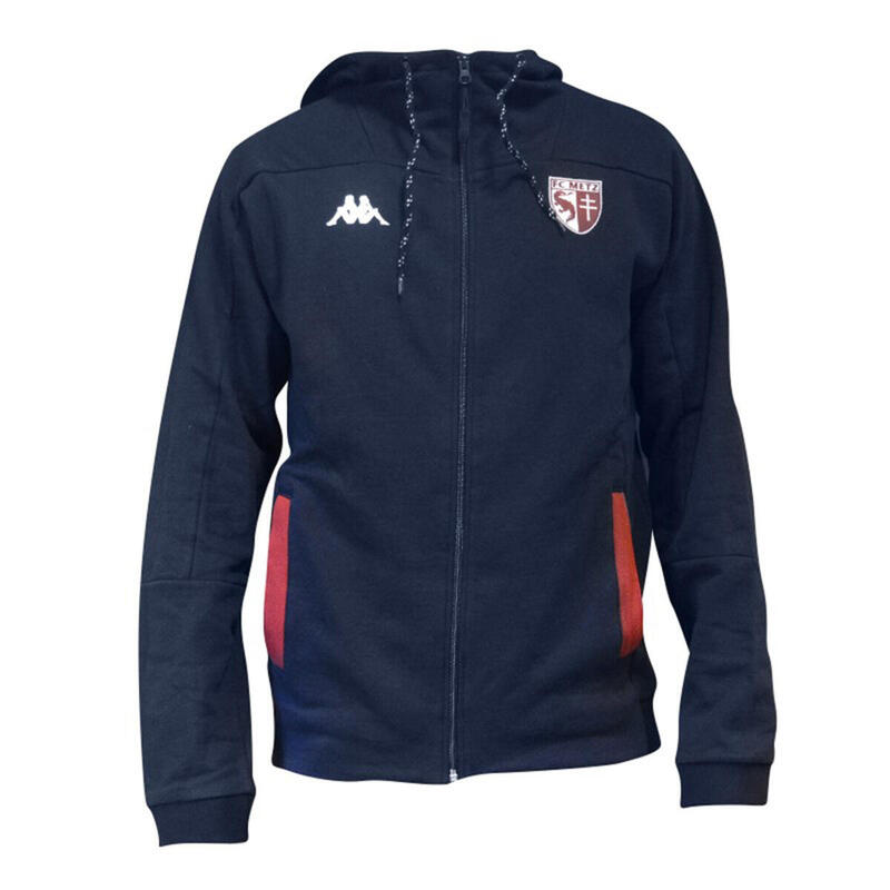 Veste enfant FC Metz 2020/21 pontormo