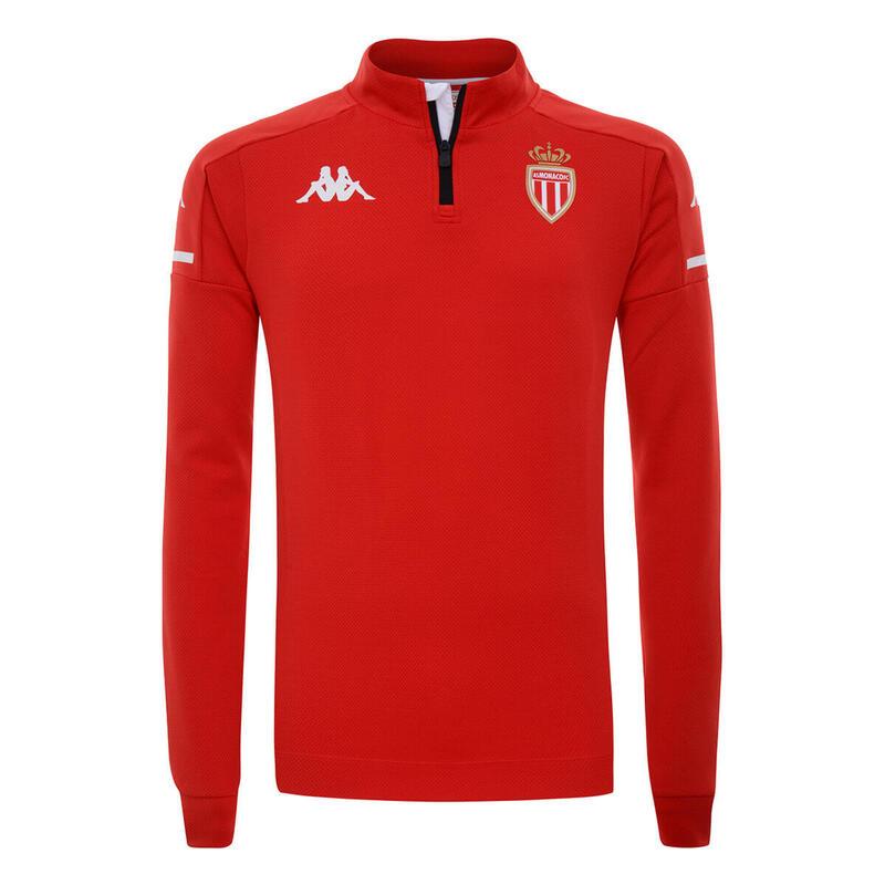 Sweatshirt AS Monaco 2020/21 ablas pro 4