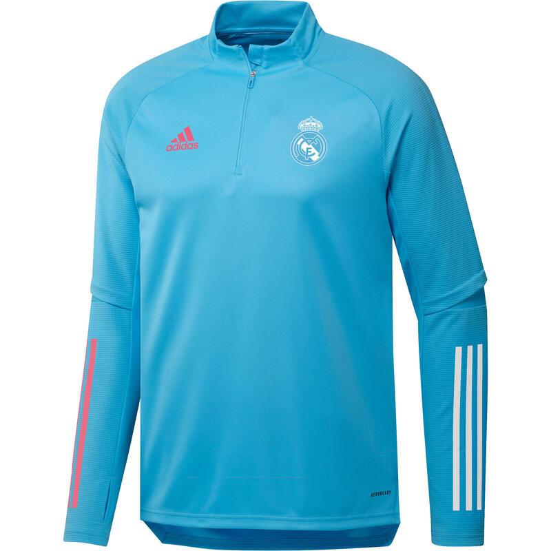 Training top Real Madrid 2020/21