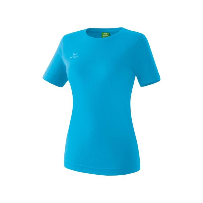 T-shirt Vrouw Erima Teamsport