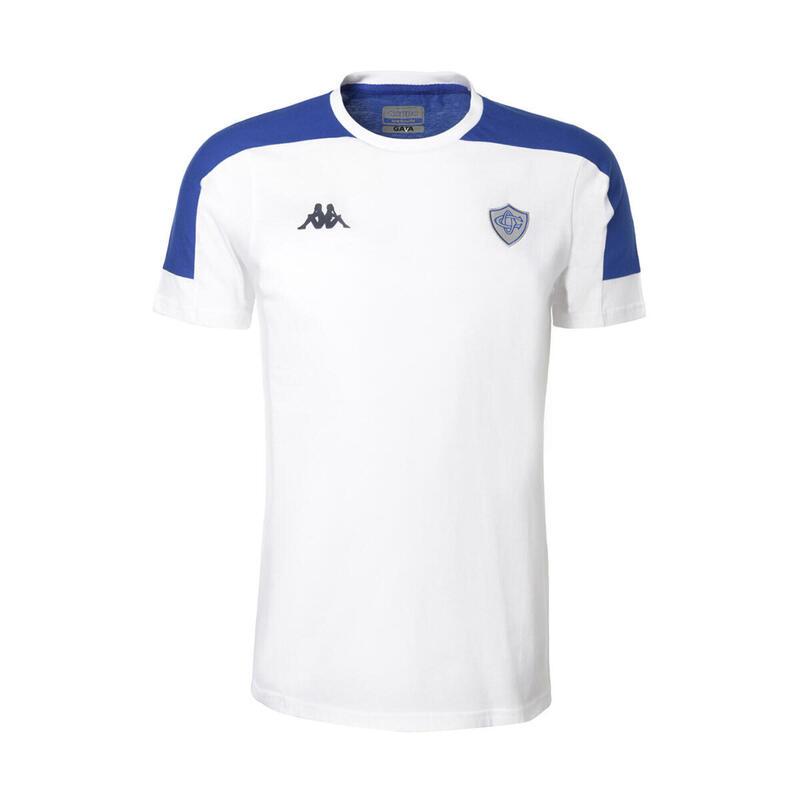 T-shirt Castres Olympique 2020/21 algardi