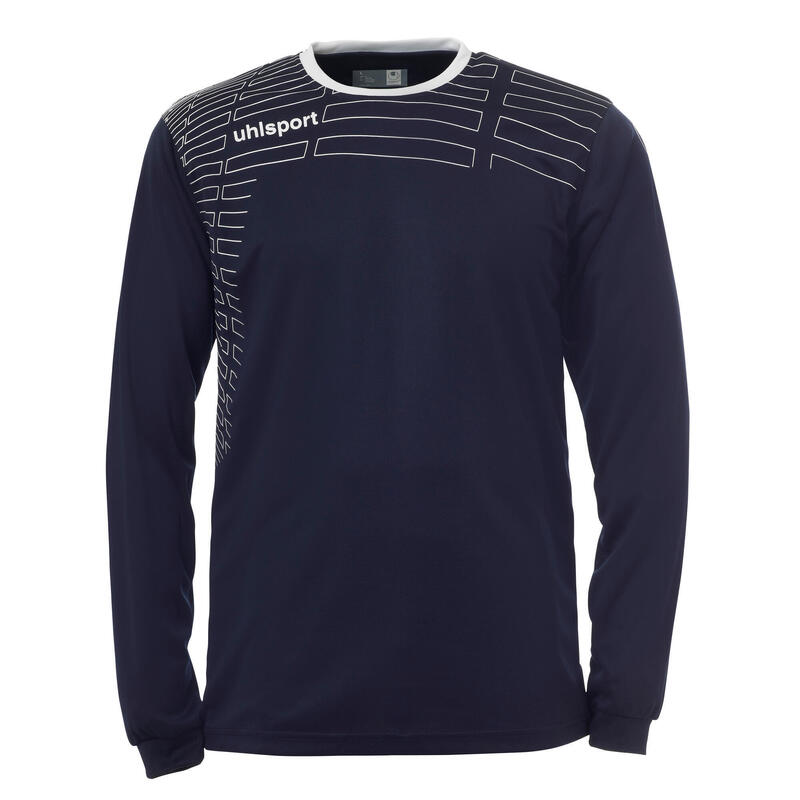 Kit Maillot + Short Uhlsport Team Kit manches longues
