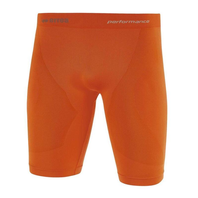 Pantaloncini a compressione per bambini Errea Denis