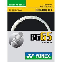 Yonex BG 65 pakking