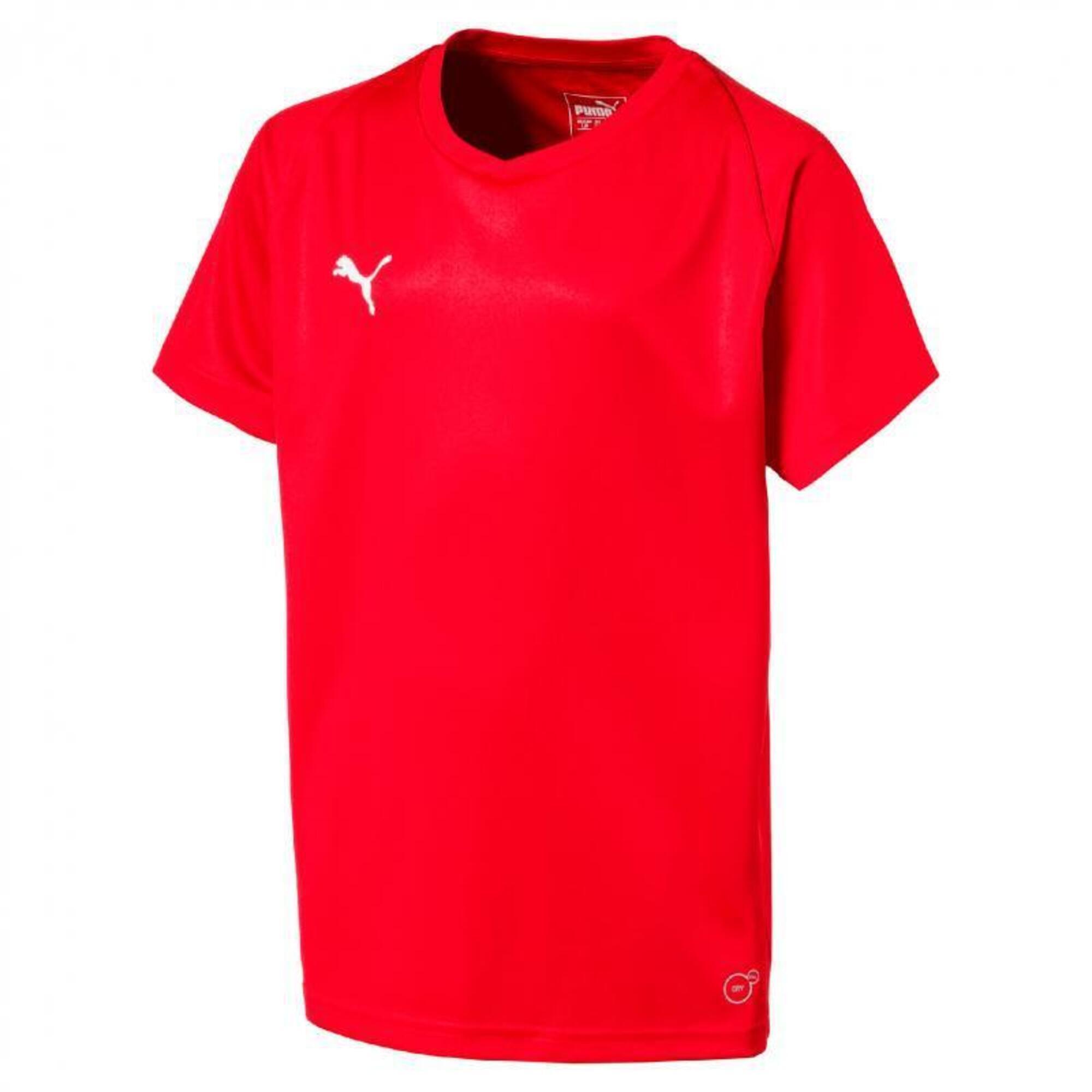 Puma Liga Core Junior Jersey
