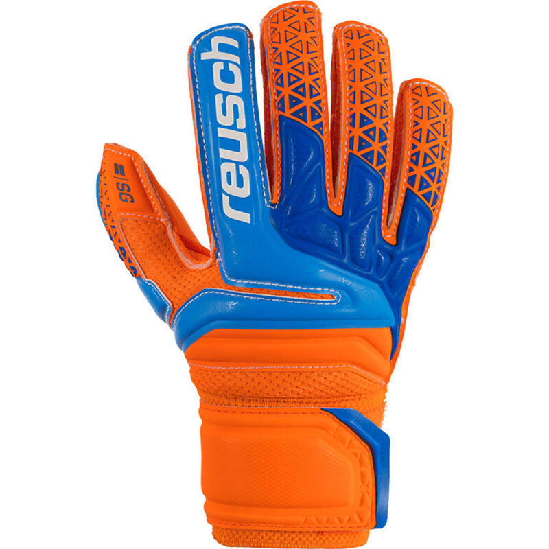 Gants de gardien enfant Reusch Prisma SG Finger Support