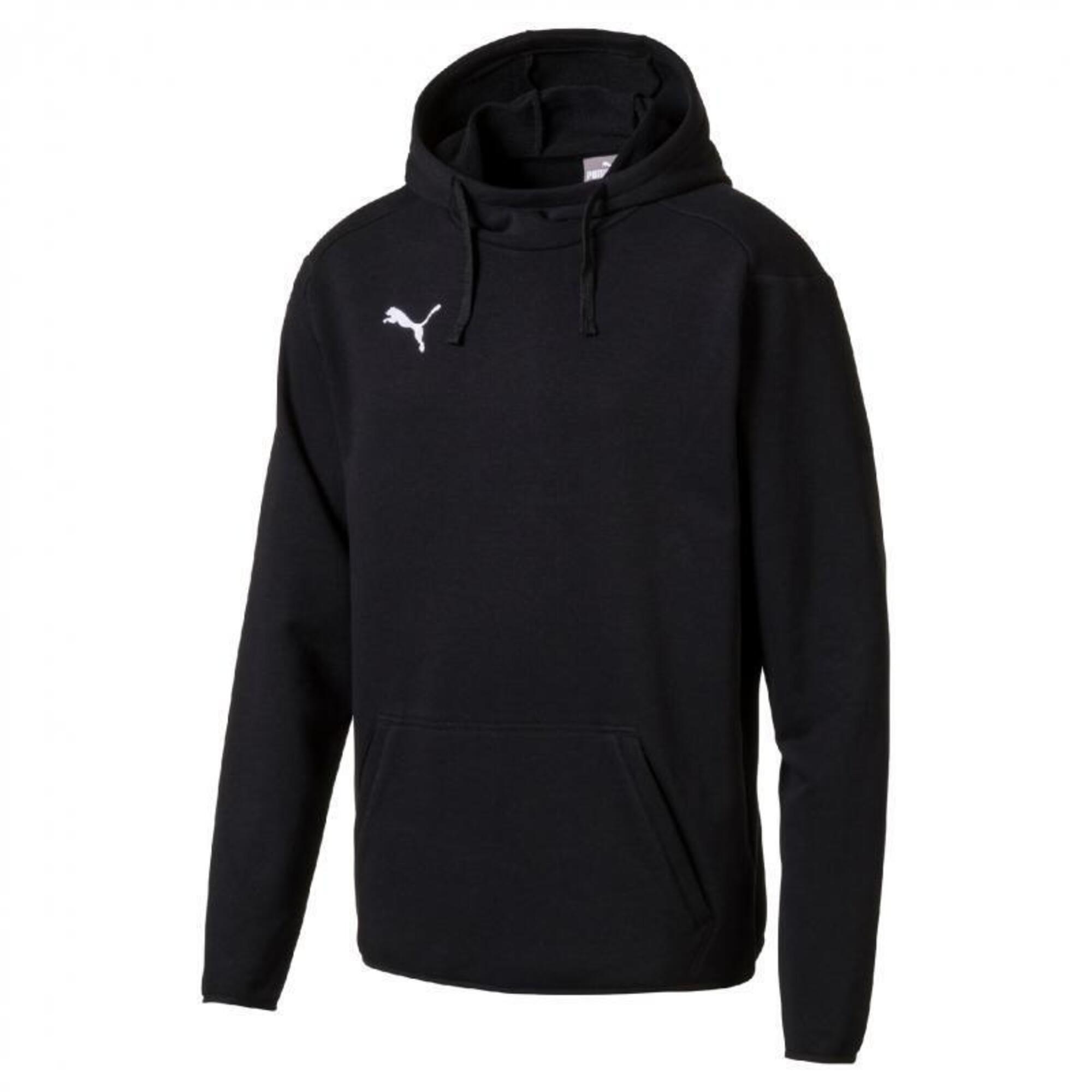Puma Liga Casuals Hooded Sweatshirt