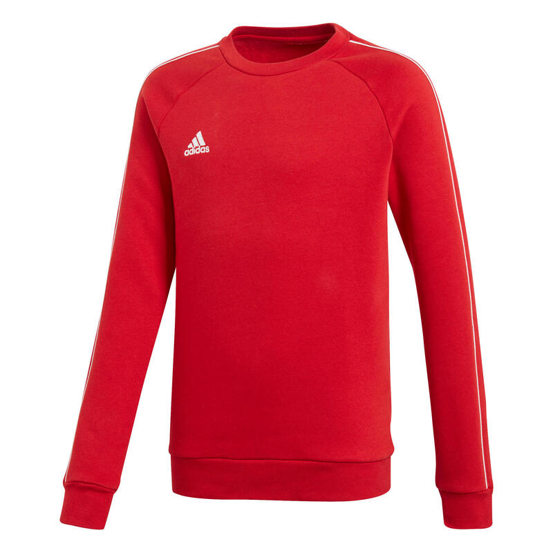 Sweatshirt enfant adidas Core 18