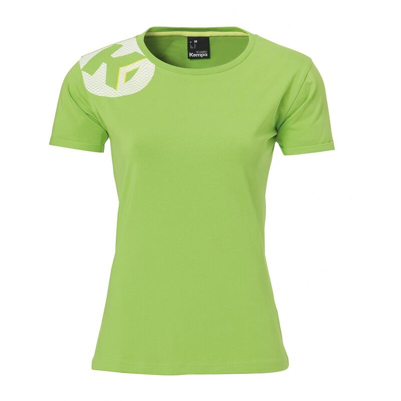 T-shirt femme Kempa Core 2.0