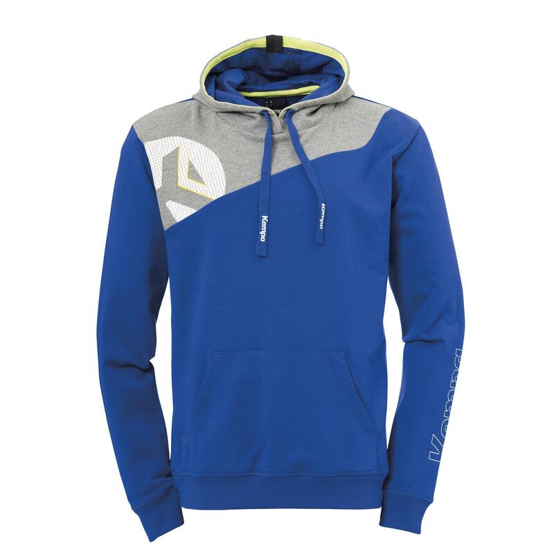 Sweatshirt à capuche enfant Kempa Core 2.0