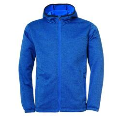 Uhlsport Essentiële Fleece Junior Jacket