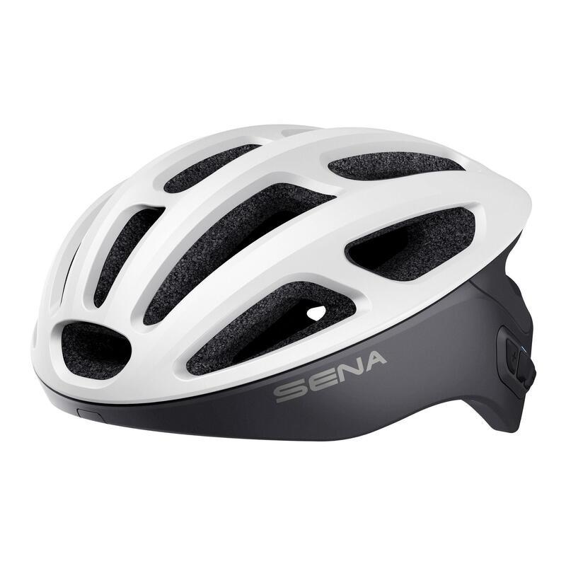 Sena Mesh Smart R1 EVO casco per bici da strada
