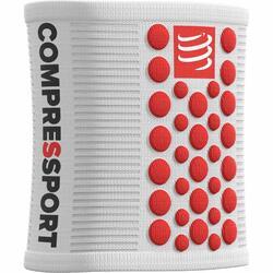 Bandeaux absorbants Compressport Sweatbands 3D.Dots