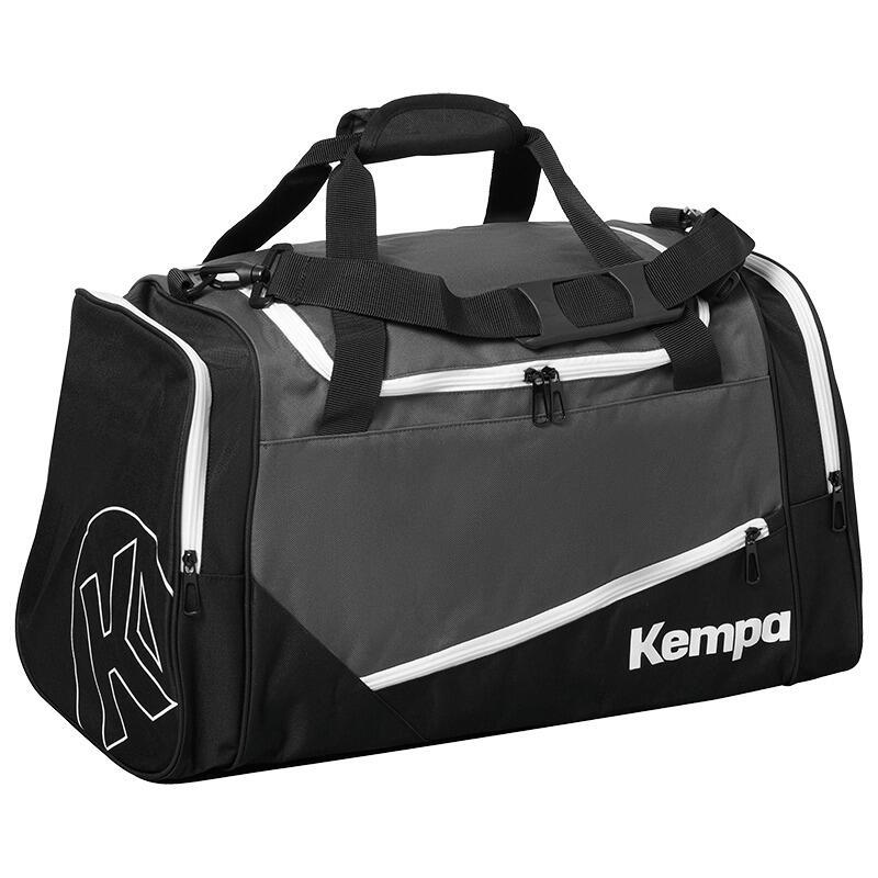 Sac de sport Kempa Noir/XL