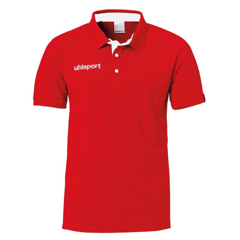 Uhlsport Essential Prime Polo Shirt