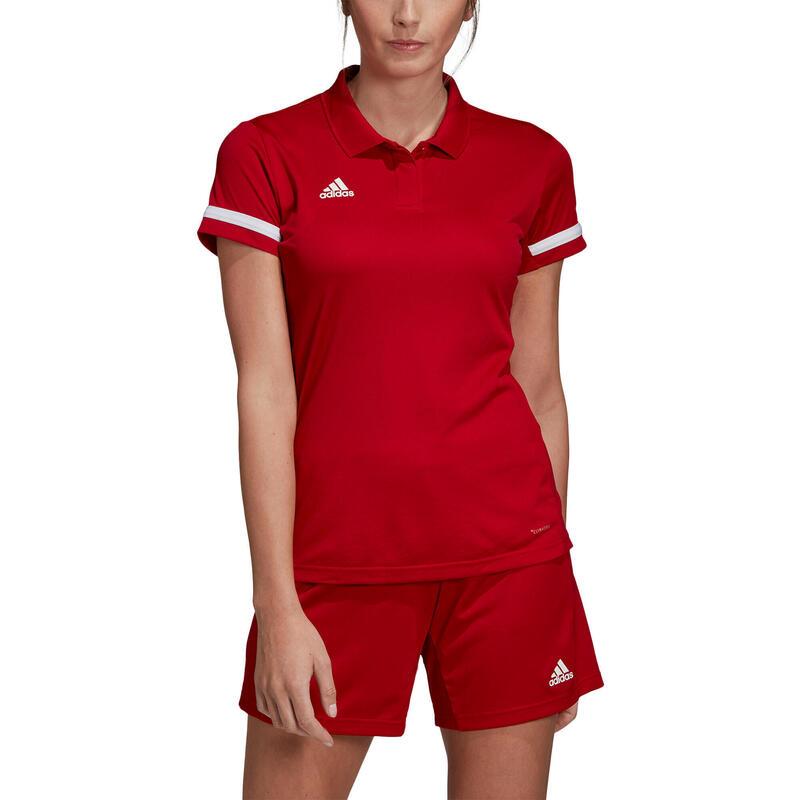 Polo femme adidas Team 19