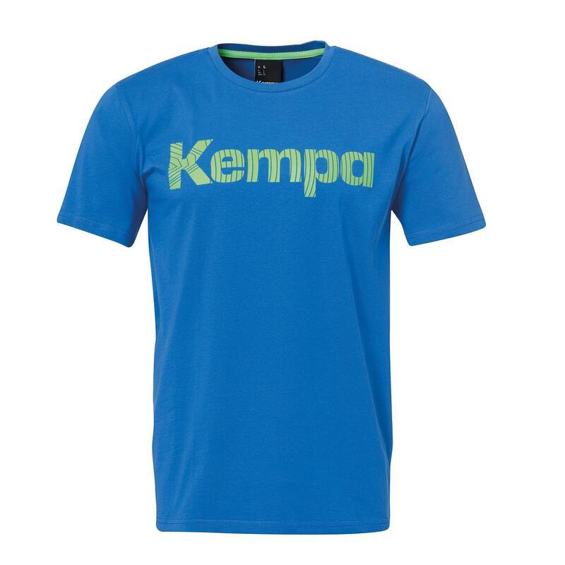 T-shirt Graphic Kempa