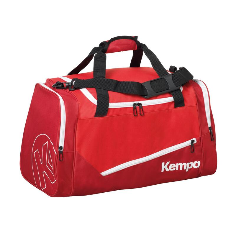 Sac de sport Kempa Rouge/M