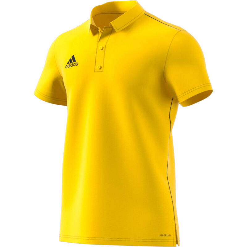 adidas Core 18 Climalite Polo Shirt