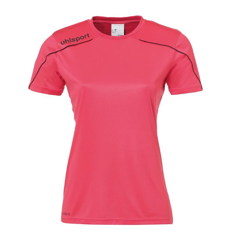 T-shirt Uhlsport Femme Stream 22
