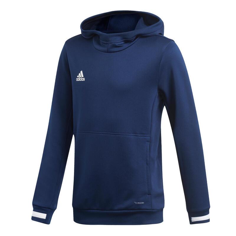 Sweat à capuche kid adidas Team 19