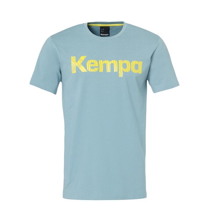 T-shirt enfant Graphic Kempa
