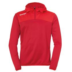 Sweatshirt Emotion 2.0 Kempa Quarter Zip