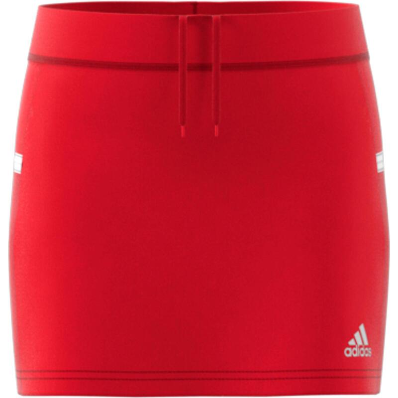 Jupe-short fille adidas Team 19