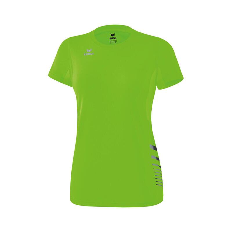 Maglietta da corsa da donna Erima Race Line 2.0