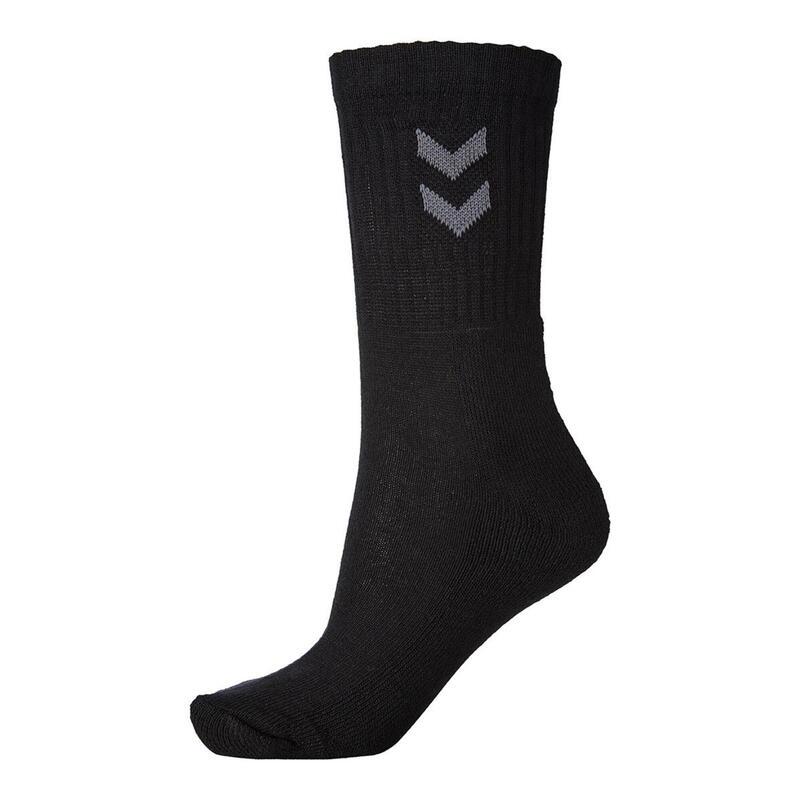 Lot de 3 paires de chaussettes Hummel Basic