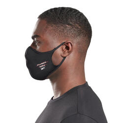 Masque Reebok Large