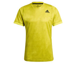 T-shirt adidas Tennis Freelift Printed Primeblue