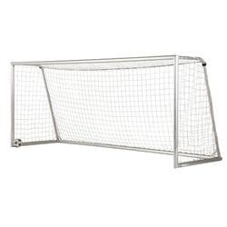 Professioneel voetbaldoel 5x2m (aluminium)