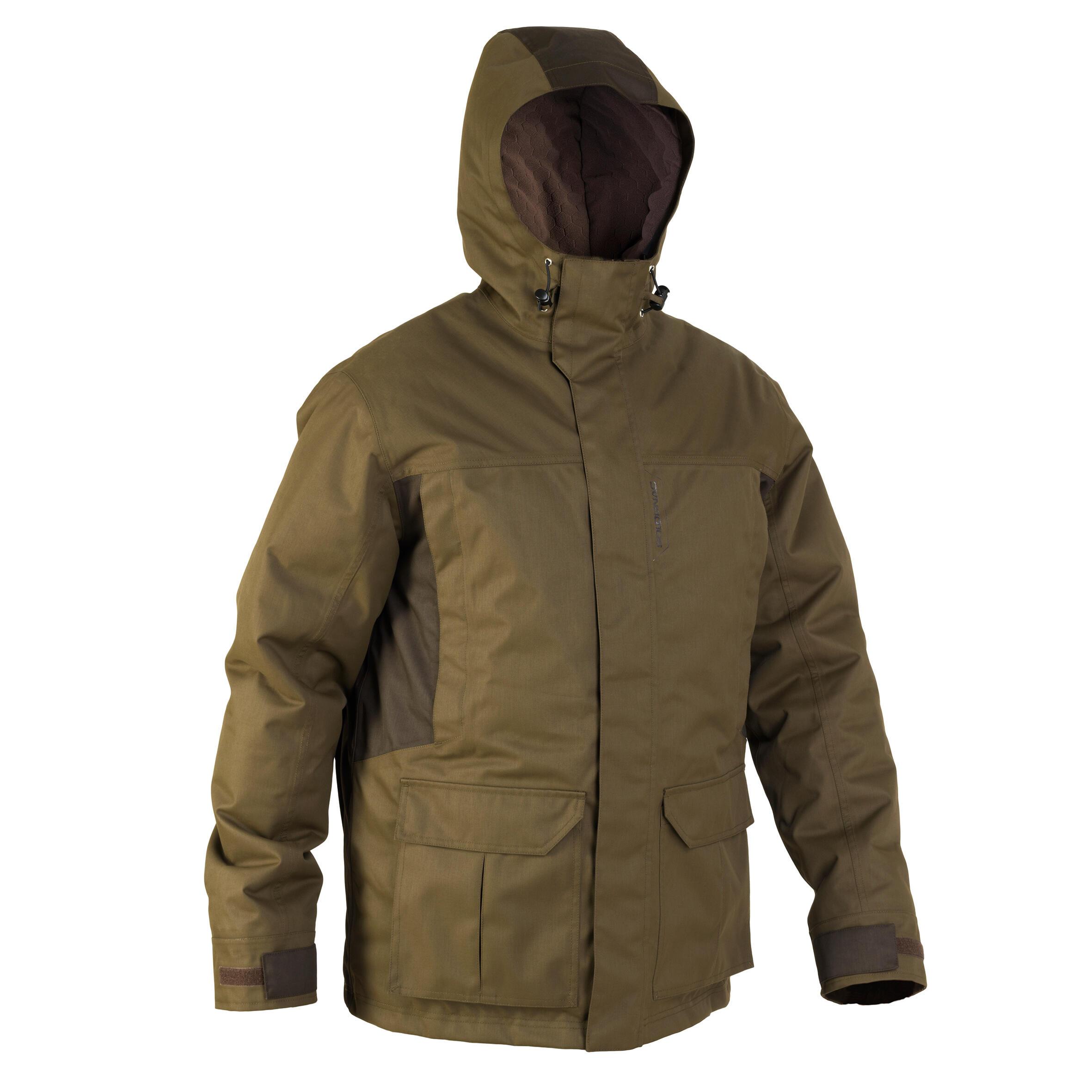 Jachetă PARKA 500