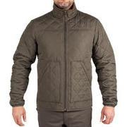 Men's Padded Jacket 100 Green