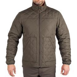 Padded Hunting Jacket 100 Green