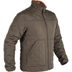 Padded Hunting Jacket 100 Green