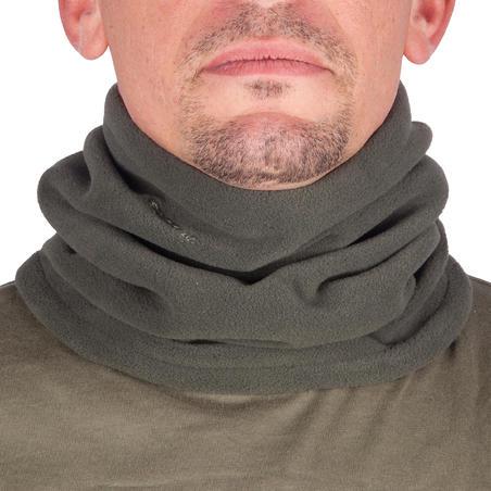 Warm Hunting Neck Gaiter - Green