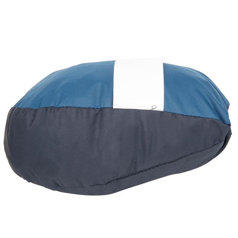 Cortaviento náutica Vareuse vela ligera/catamarán niño 100 Azul os/Azul