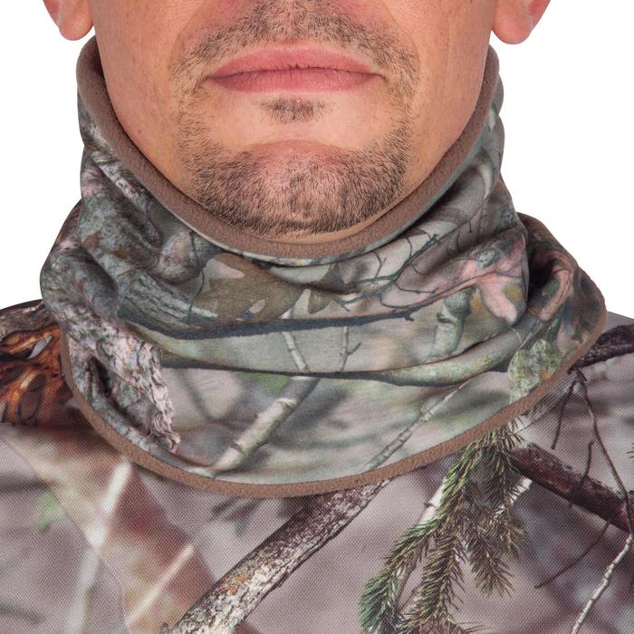 Cache cou chasse chaud Actikam camouflage silencieux - 1000894